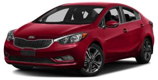Used 2015 Kia Forte for sale in Carleton Place, ON