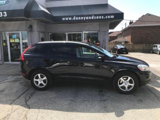 Used 2011 Volvo XC60 Level II for sale in Mississauga, ON