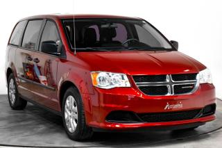 Used 2014 Dodge Grand Caravan SE 7 PASSAGERS  A/C for sale in St-Hubert, QC