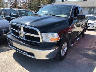 Used 2011 Dodge Ram 1500 for sale in Laval, QC