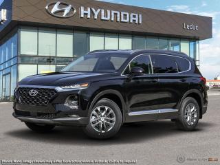 New 2020 Hyundai Santa Fe Essential 2.4  w/Safety Package for sale in Leduc, AB