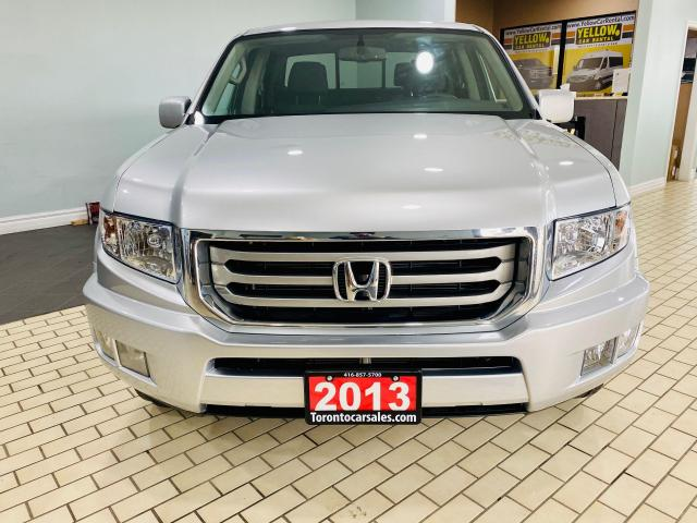 2013 Honda Ridgeline VP I 4WD I BACK UP CAMERA I AUTO I $15999$$$