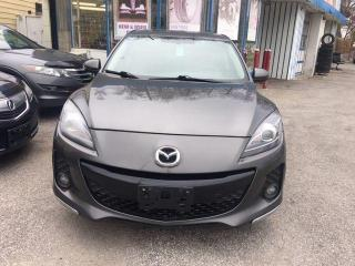 Used 2012 Mazda MAZDA3 GS-SKY for sale in Scarborough, ON