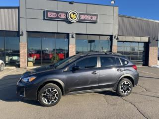 Used 2016 Subaru XV Crosstrek Touring Package 5dr CVT 2.0i w-Touring Pkg for sale in Thunder Bay, ON