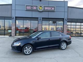 Used 2015 Volkswagen Jetta 4dr 2.0L Auto Trendline for sale in Thunder Bay, ON