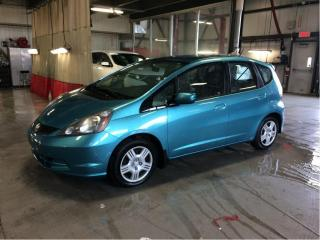Used 2013 Honda Fit LX for sale in Gatineau, QC