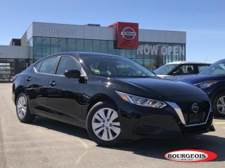 New 2020 Nissan Sentra S for sale in Midland, ON