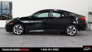 Used 2018 Honda Civic LX + HONDA SENSING + BLUETOOTH ! for sale in Trois-Rivières, QC