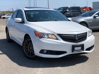 Used 2013 Acura ILX Dynamic 6 SPD for sale in Oakville, ON