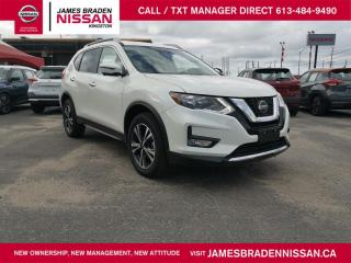 New 2020 Nissan Rogue SV for sale in Kingston, ON