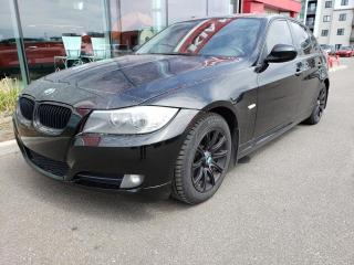 Used 2009 BMW 3 Series *323 I*AIR*SIÈGES CHAUFF*CUIR* for sale in Québec, QC