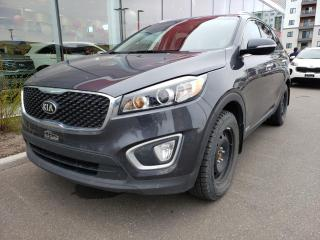 Used 2017 Kia Sorento *LX*AWD*AIR*CRUISE*BLUETOOTH* for sale in Québec, QC