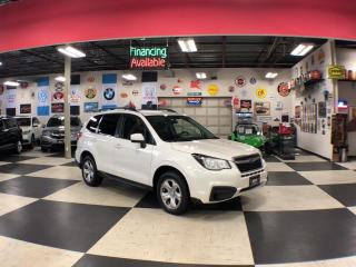 Used 2017 Subaru Forester 2.5i CONVENIENCE PKG PZEV AUT0 AWD H/SEATS REAR CAMERA for sale in North York, ON