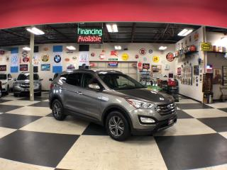 Used 2013 Hyundai Santa Fe FWD 4DR 2.4L AUTO PREMIUM for sale in North York, ON