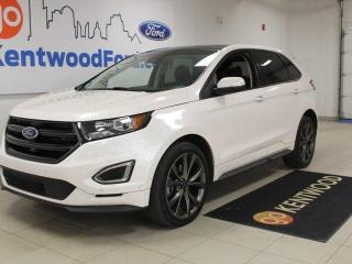 Used 2018 Ford Edge 3 MONTH DEFERRAL!! for sale in Edmonton, AB