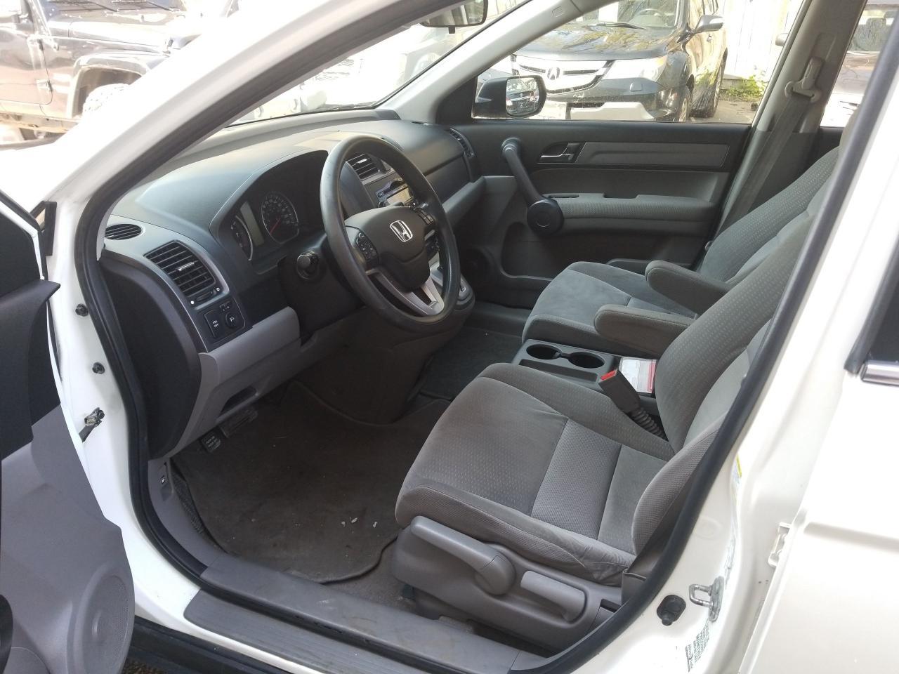 2008 Honda CR-V