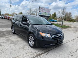 Used 2014 Honda Odyssey SE for sale in Komoka, ON