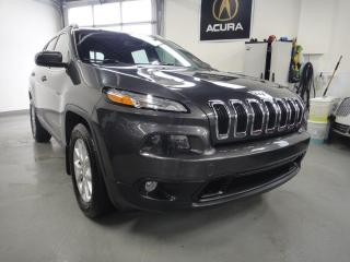 Used 2014 Jeep Cherokee North,AWD.ONE OWNER,NO ACCIDENT for sale in North York, ON