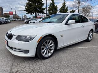 Used 2011 BMW 3 Series 335i xDrive for sale in Scarborough, ON