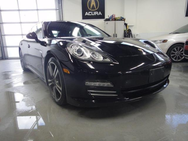 2012 Porsche Panamera HB 4,MUST SEE,FULLY LOADED