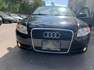 Used 2006 Audi A4 2.0T for sale in Mississauga, ON