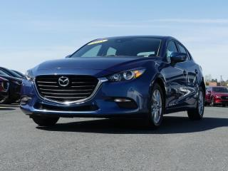 Used 2018 Mazda MAZDA3 Sport GS / AUTOMATIQUE / TOIT OUVRANT for sale in St-Georges, QC