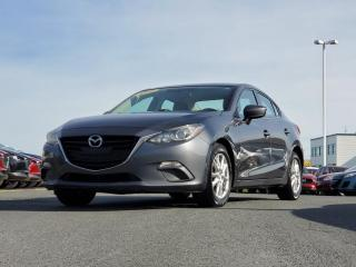 Used 2014 Mazda MAZDA3 Mazda 3 GX-SKY berline 4 portes BA for sale in St-Georges, QC