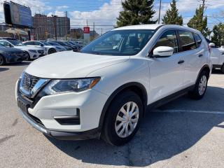 Used 2019 Nissan Rogue S for sale in Scarborough, ON