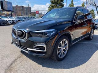 Used 2019 BMW X5 xDrive40i for sale in Scarborough, ON