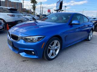Used 2019 BMW 4 Series 430i xDrive for sale in Scarborough, ON