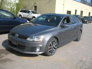 Used 2012 Volkswagen Jetta GLI for sale in Scarborough, ON