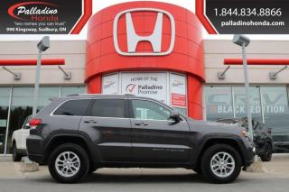Used 2019 Jeep Grand Cherokee Laredo E- ALL WHEEL DRIVE, NAVIGATION, HEATED SEATS for sale in Sudbury, ON