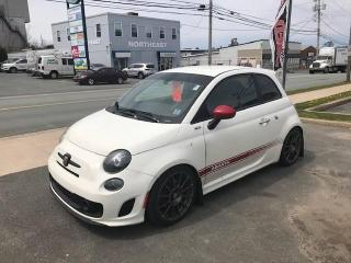 Used 2014 Fiat 500 Abarth for sale in Halifax, NS