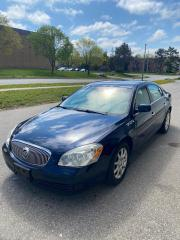 Used 2008 Buick Lucerne CXL for sale in Cambridge, ON