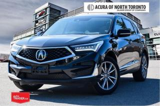 Used 2019 Acura RDX Elite at BLIND SPOT| RMT START| NAVI| PANO ROOF| P for sale in Thornhill, ON