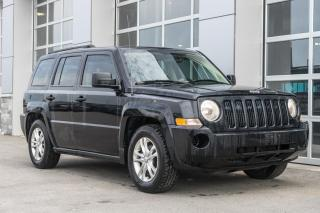 Used 2008 Jeep Patriot SPORT for sale in Innisfil, ON