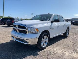 New 2019 RAM 1500 Classic SLT for sale in Kapuskasing, ON