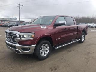 New 2019 RAM 1500 Laramie for sale in Kapuskasing, ON