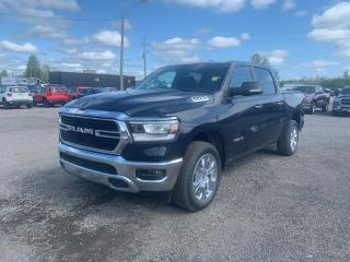 New 2019 RAM 1500 Big Horn for sale in Kapuskasing, ON