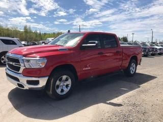 New 2019 RAM 1500 SXT for sale in Kapuskasing, ON