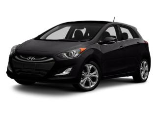 Used 2013 Hyundai Elantra GT 5DR HB AUTO GLS for sale in Mississauga, ON