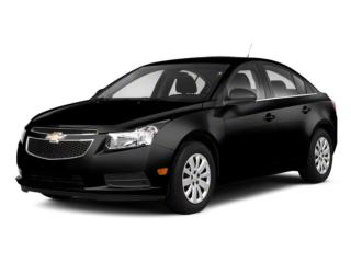 Used 2012 Chevrolet Cruze 4dr Sdn LT Turbo w-1SA for sale in Mississauga, ON