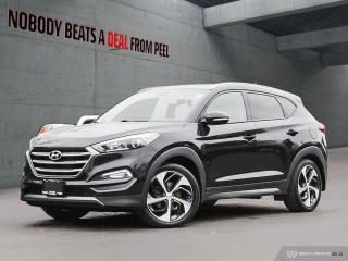 Used 2016 Hyundai Tucson AWD 4dr 1.6L Premium -Ltd Avail- for sale in Mississauga, ON
