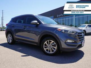 Used 2016 Hyundai Tucson BACK UP CAM   HTD SEATS   BLUETOOTH  - $123 B/W for sale in Brantford, ON