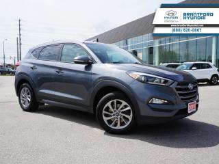 Used 2016 Hyundai Tucson REMOTE START | BACK UP CAM | 1 OWNER  - $130 B/W for sale in Brantford, ON