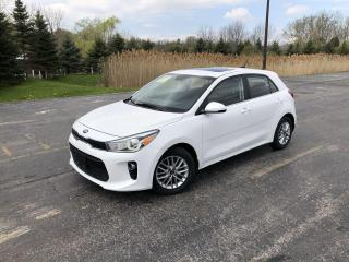 Used 2018 Kia Rio5 EX HATCHBACK 2WD for sale in Cayuga, ON