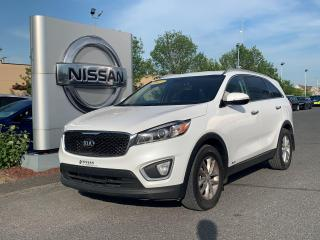 Used 2017 Kia Sorento LX for sale in Drummondville, QC