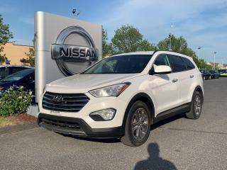 Used 2015 Hyundai Santa Fe XL Premium for sale in Drummondville, QC
