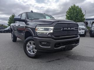 Used 2019 RAM 3500 Laramie Loaded / Sport Package / Dynamic Handling for sale in Surrey, BC