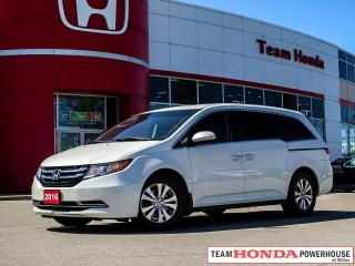 Used 2016 Honda Odyssey EX for sale in Milton, ON